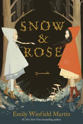 Cover image for Snow & Rose