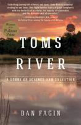 Cover image for Toms River : a story of science and salvation