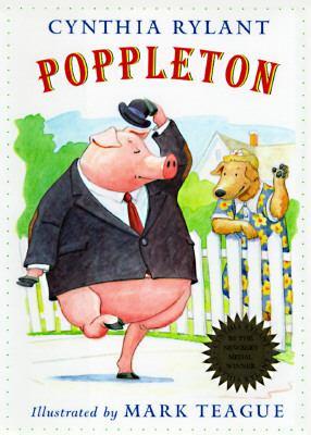 Cover image for Poppleton