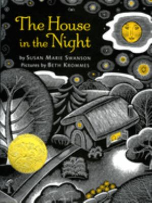 Cover image for The house in the night