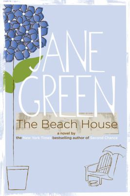 Cover image for The beach house