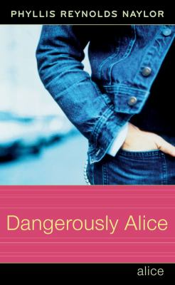Cover image for Dangerously Alice