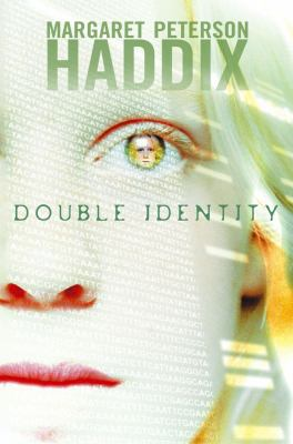 Cover image for Double identity