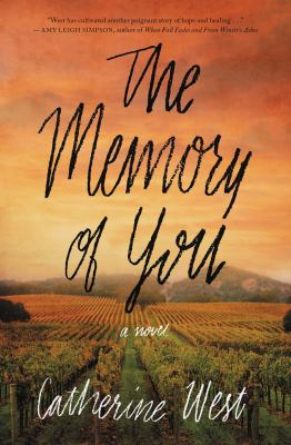 Cover image for The memory of you
