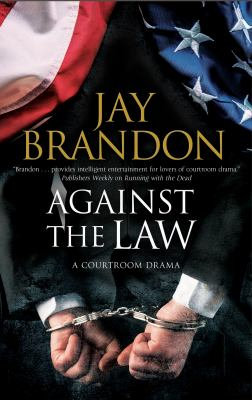 Cover image for Against the law