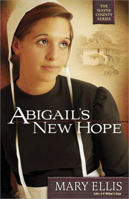 Cover image for Abigail's new hope