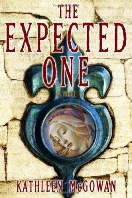 Cover image for The expected one