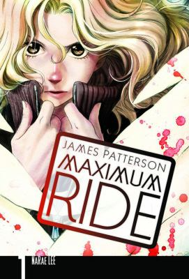 Cover image for Maximum Ride