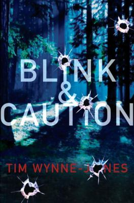 Cover image for Blink & Caution