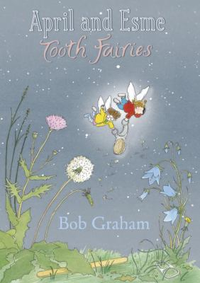 Cover image for April and Esme, tooth fairies