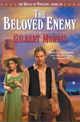Cover image for The beloved enemy