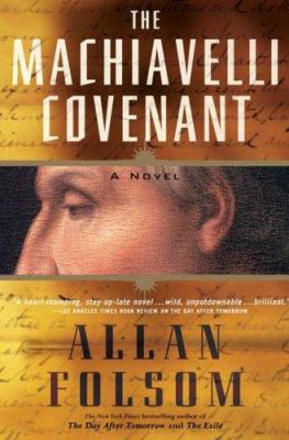 Cover image for The Machiavelli covenant