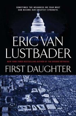 Cover image for First daughter