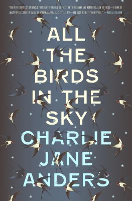 Cover image for All the birds in the sky