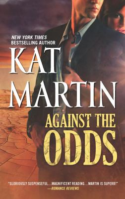 Cover image for Against the odds