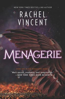 Cover image for Menagerie