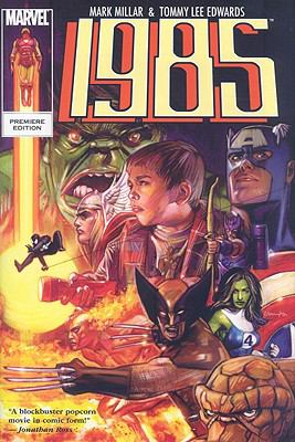 Cover image for 1985