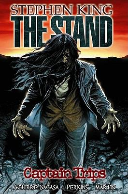 Cover image for The stand. Captain Trips