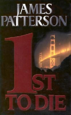 Cover image for 1st to die : a novel