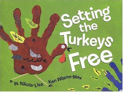 Cover image for Setting the turkeys free