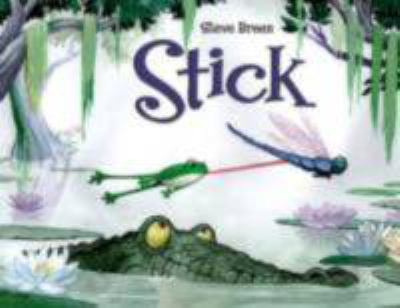 Cover image for Stick