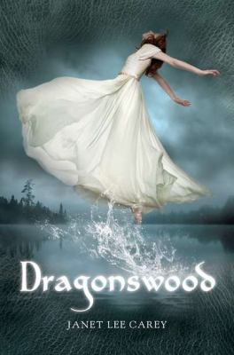 Cover image for Dragonswood