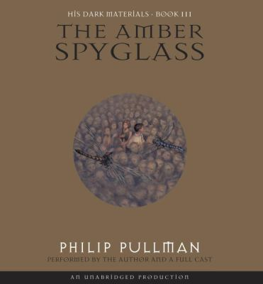 Cover image for The amber spyglass