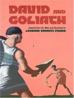 Cover image for David and Goliath