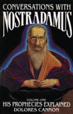 Cover image for Conversations with Nostradamus