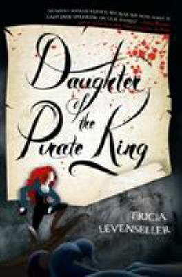 Cover image for Daughter of the pirate king