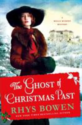 Cover image for The ghost of Christmas past