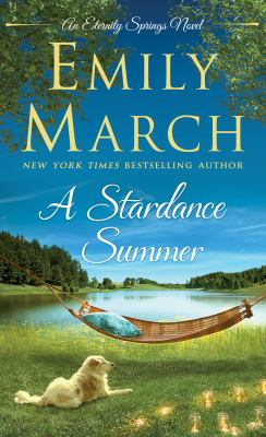 Cover image for A Stardance summer