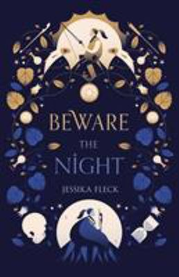 Cover image for Beware the night
