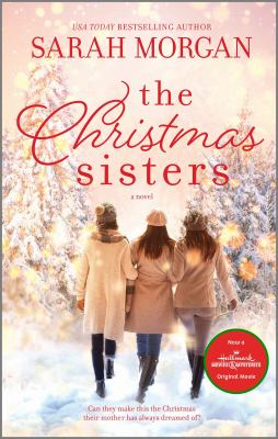 Cover image for The Christmas sisters