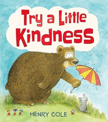 Cover image for Try a little kindness