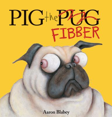 Cover image for Pig the fibber