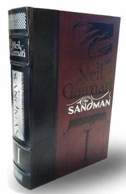 Cover image for The Sandman Omnibus Volume One