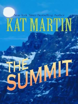 Cover image for The summit