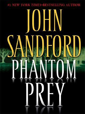 Cover image for Phantom prey