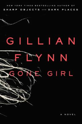 Cover image for Gone girl