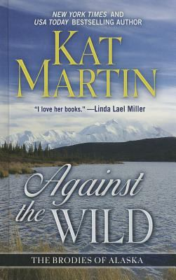 Cover image for Against the wild