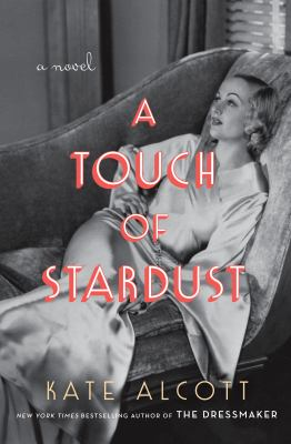 Cover image for A touch of stardust
