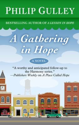 Cover image for A gathering in Hope
