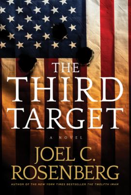 Cover image for The third target