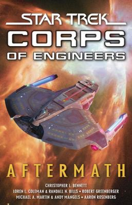Cover image for Aftermath