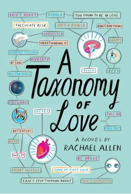 Cover image for A taxonomy of love : a novel