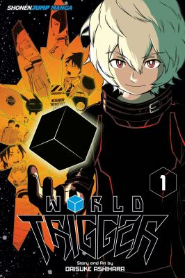 Cover image for World trigger