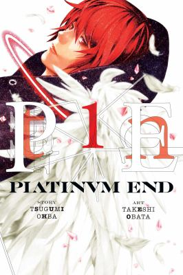 Cover image for Platinum end