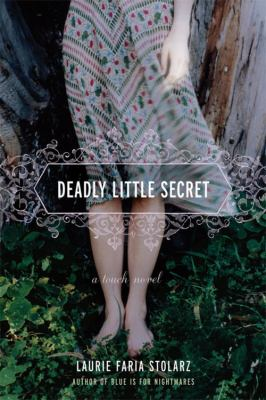 Cover image for Deadly little secret : a touch novel