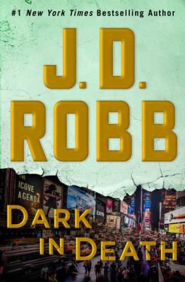 Cover image for Dark in death